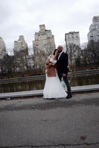 Mariage New-York