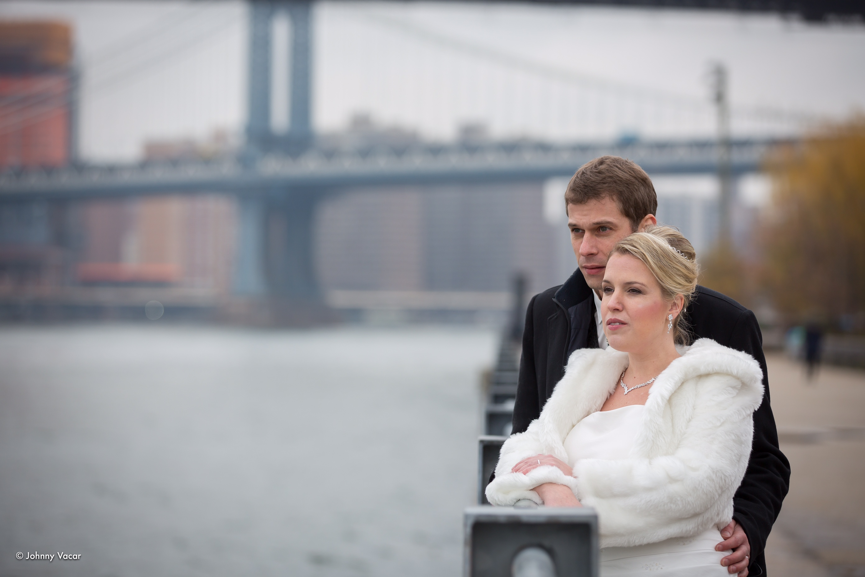 Mariage à New-York Agence Opaline©