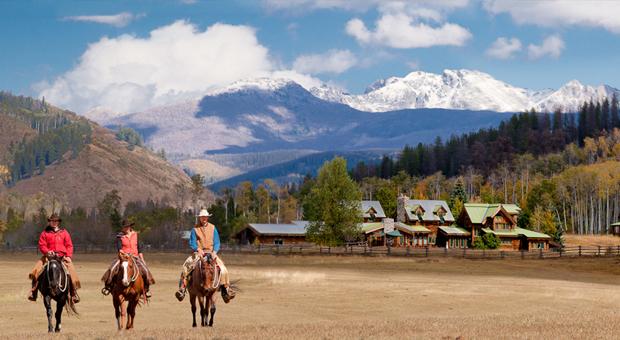 Ranch Colorado