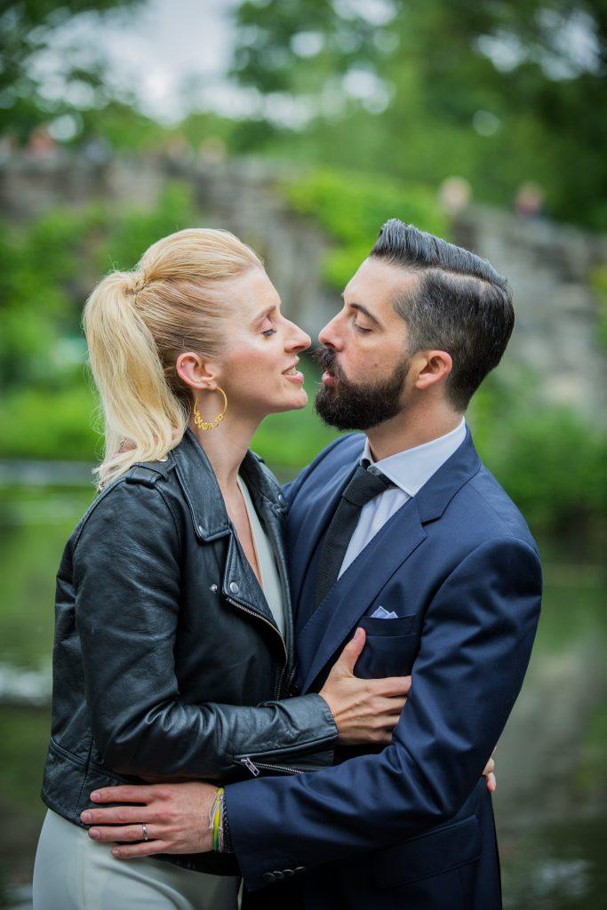 Se marier à New York