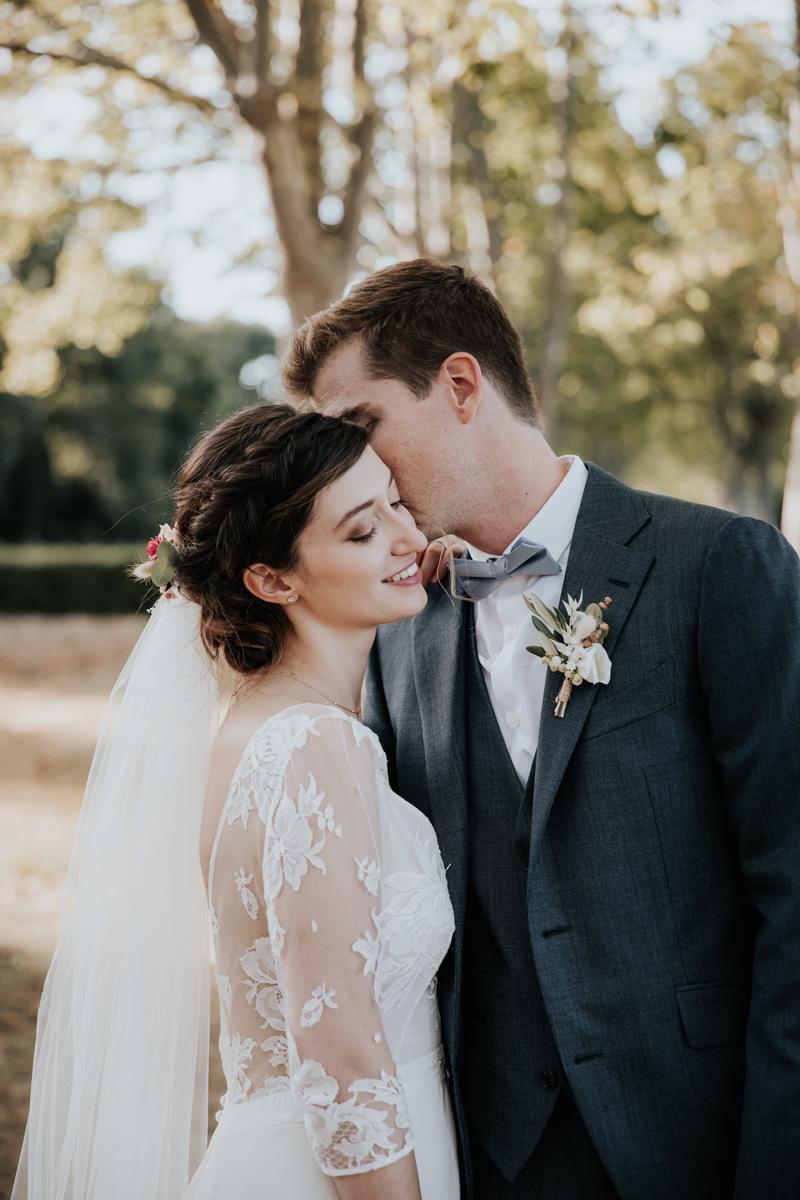 Mariage en France